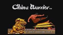 Imagen China Warrior CV