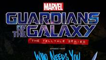 Imagen 3 de Marvel's Guardians of the Galaxy: The Telltale Series - Episode 4