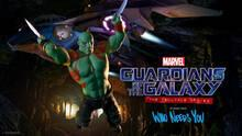 Marvel's Guardians of the Galaxy: The Telltale Series - Episode 4