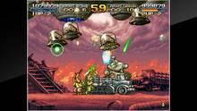 Imagen 16 de NeoGeo Metal Slug X