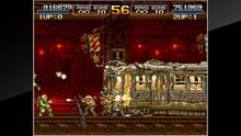 Imagen 13 de NeoGeo Metal Slug X