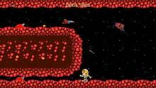 Pantalla Super Arcade Boy in Defender of Planet Earth