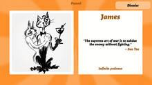 Pantalla Cats Make You Smarter!