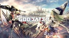 Imagen 1 de God Eater: Resonant Ops