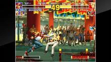 Imagen 3 de NeoGeo The King of Fighters '95