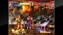 Imagen 4 de NeoGeo The King of Fighters '95