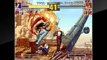 Imagen 5 de NeoGeo The King of Fighters '95
