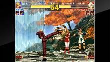 Imagen 6 de NeoGeo The King of Fighters '95