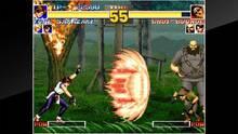 Imagen 7 de NeoGeo The King of Fighters '95