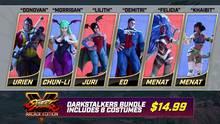 Imagen 180 de Street Fighter V: Arcade Edition