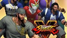 Imagen 224 de Street Fighter V: Arcade Edition