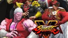 Imagen 225 de Street Fighter V: Arcade Edition