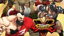 Imagen 226 de Street Fighter V: Arcade Edition