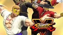 Imagen 229 de Street Fighter V: Arcade Edition