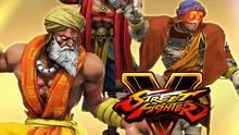 Imagen 230 de Street Fighter V: Arcade Edition