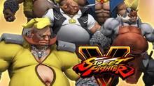 Imagen 231 de Street Fighter V: Arcade Edition