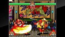Imagen 10 de NeoGeo Samurai Shodown II