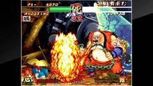 Imagen 12 de NeoGeo Samurai Shodown II