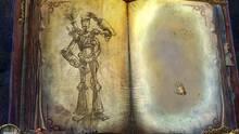 Pantalla Azada: In Libro Collector's Edition