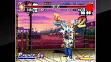 Imagen 9 de NeoGeo Real Bout Fatal Fury