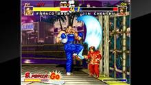 Imagen 10 de NeoGeo Real Bout Fatal Fury