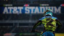 Pantalla Monster Energy Supercross - The Official Videogame