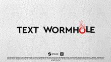 Text Wormhole