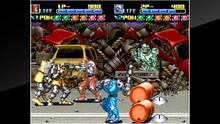 Imagen 5 de NeoGeo Robo Army