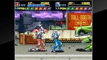Imagen 6 de NeoGeo Robo Army