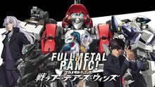 Imagen 1 de Full Metal Panic! Fight: Who Dares Wins