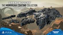Pantalla Dreadnought Sol