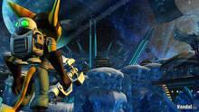 Imagen 73 de Ratchet y Clank: Armados hasta los dientes