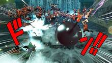 Pantalla One Piece: Pirate Warriors 3 Deluxe Edition