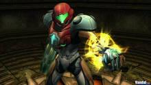 Pantalla Metroid Prime 3: Corruption