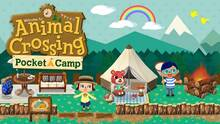 Imagen 14 de Animal Crossing: Pocket Camp