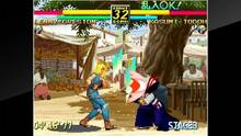 Imagen NeoGeo Art of Fighting 3