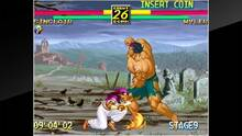 NeoGeo Art of Fighting 3