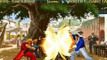 Imagen 12 de NeoGeo Art of Fighting 3