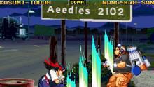 Imagen 13 de NeoGeo Art of Fighting 3