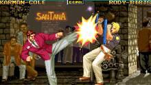 Imagen 14 de NeoGeo Art of Fighting 3