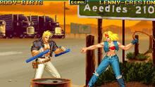 Imagen 15 de NeoGeo Art of Fighting 3