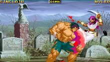 Imagen 16 de NeoGeo Art of Fighting 3