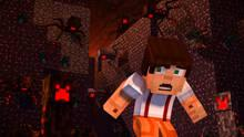 Imagen 4 de Minecraft Story Mode: Season Two - Episode 4: Below the Bedrock
