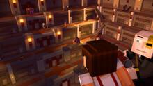 Imagen 6 de Minecraft Story Mode: Season Two - Episode 4: Below the Bedrock
