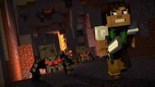 Imagen 7 de Minecraft Story Mode: Season Two - Episode 4: Below the Bedrock