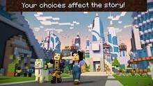 Imagen Minecraft Story Mode: Season Two - Episode 4: Below the Bedrock