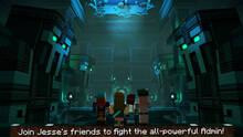 Pantalla Minecraft Story Mode: Season Two - Episode 4: Below the Bedrock