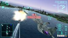 Imagen 68 de Ace Combat X