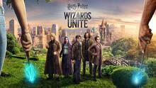 Imagen 64 de Harry Potter: Wizards Unite