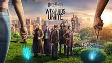 Imagen 65 de Harry Potter: Wizards Unite